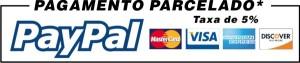 paypal pagamentos